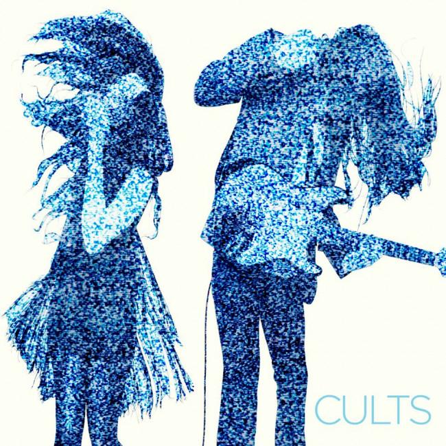 Cults – Static (Columbia)