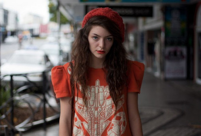 Song of the day – 643: Lorde