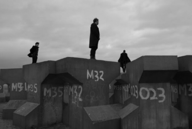 Song of the day – 647: Sunken Seas