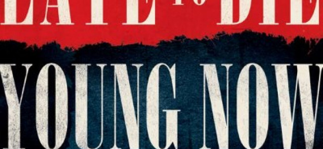 My review of Too Late To Die Young Now, as rejected by The Monthly