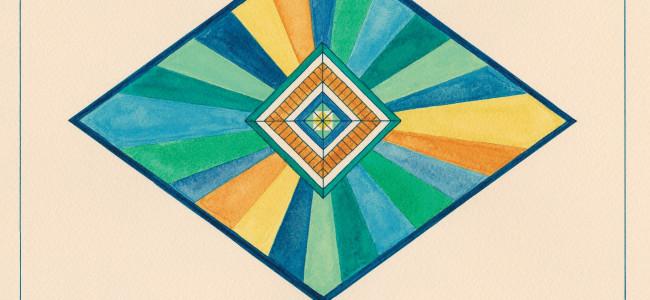 Mutual Benefit – Love's Crushing Diamond (Other Music)