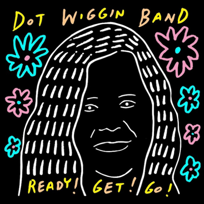 Song of the day – 672: Dot Wiggin Band
