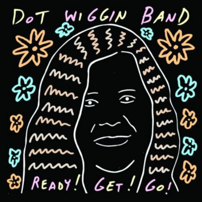 Dot Wiggin Band – Ready! Get! Go! (Alternative Tentacles)