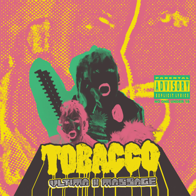 Cassette of the Week #6 – TOBACCO