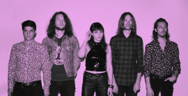 Singles Club: The Preatures – Two Tone Melody