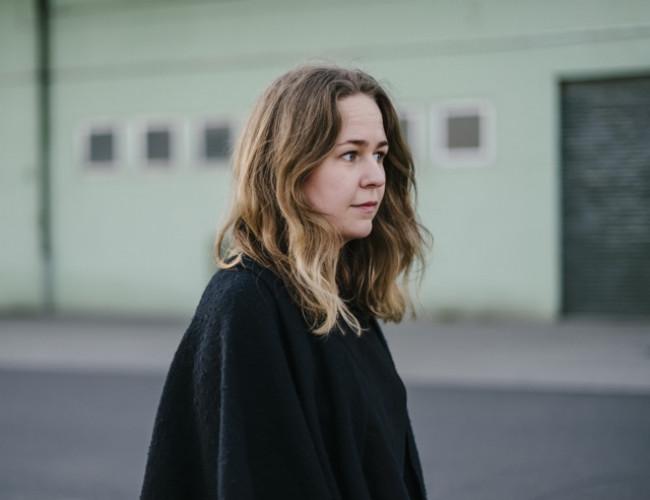 The return of Everett True | 15. Alice Boman