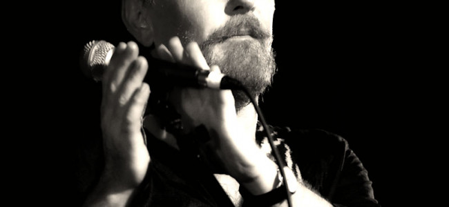 The Collapse Board Interview: Ed Kuepper