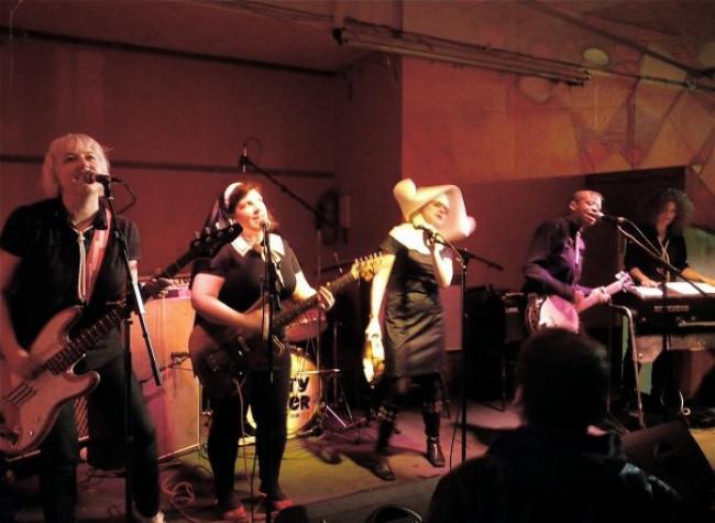 The return of Everett True | 35. Ye Nuns
