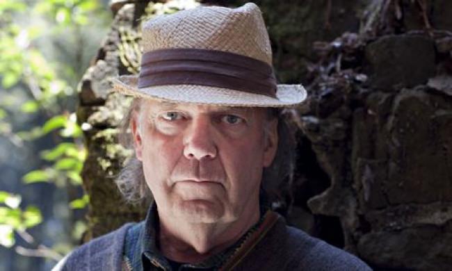 The return of Everett True   42. Neil Young