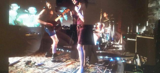 The return of Everett True | 43. Nice Legs