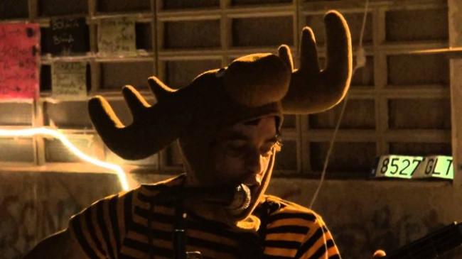 The return of Everett True | 52. Los Animalitos Del Bosque