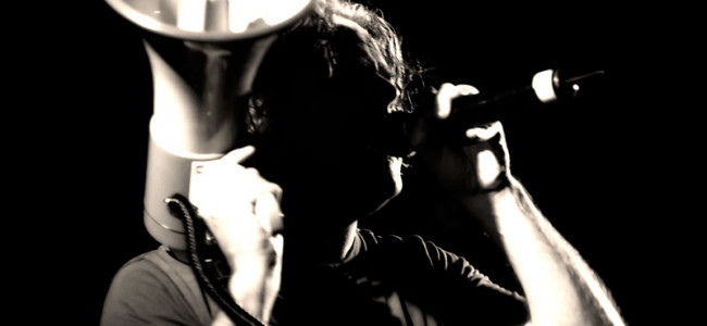 In Photos: Pop Will Eat Itself + Dog Machine + Monster Zoku Onsomb @ The Zoo, 05.09.2014
