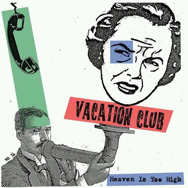 The return of Everett True | 59. Vacation Club