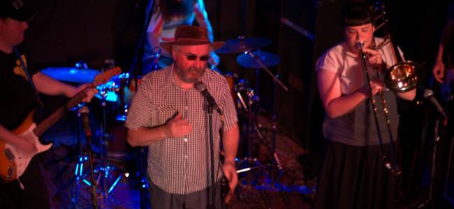 Duck Duck Chop + Secret Valley + Scrabbled + Wonderfuls + The Legend! + The Formaldehydes @ Beetle Bar, Brisbane, 13.10.14