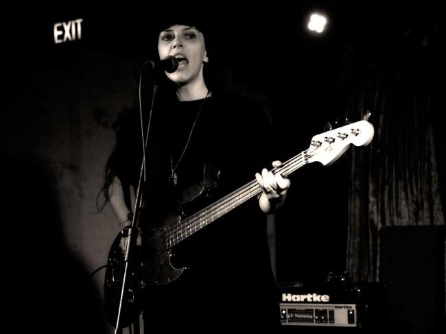 In Photos: Bedroom Suck Records' 5th Birthday Party @ Black Bear Lodge, 19.10.2014