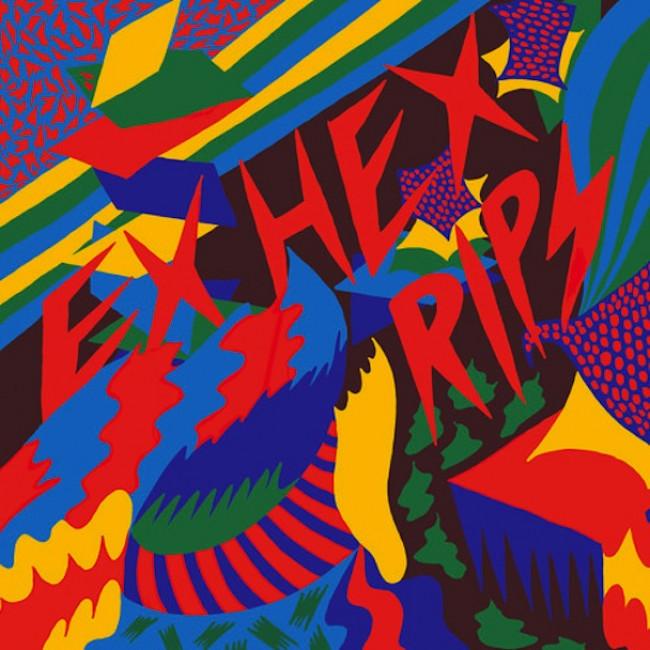 Ex Hex – Rips (Merge)