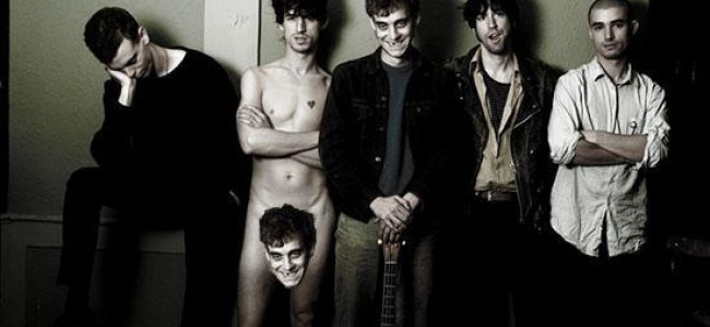 The return of Everett True | 108. Fat White Family