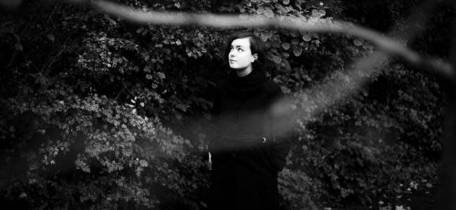 Klara Lewis – Msuic EP (Peder Mannerfelt Produktion)