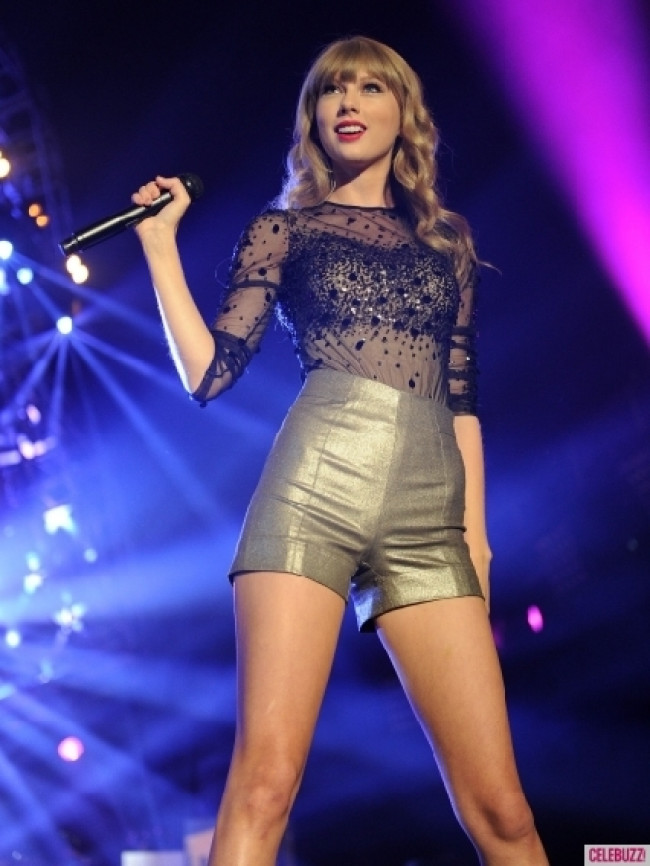 The return of Everett True | 102. Taylor Swift
