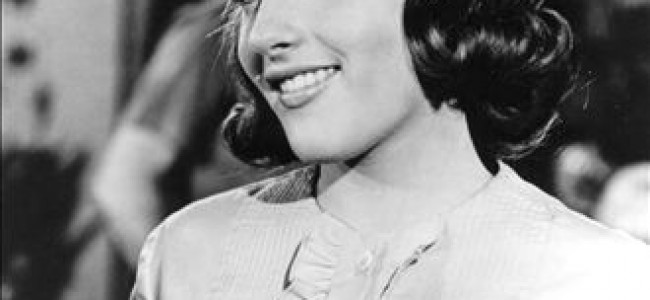 Lesley Gore R.I.P.