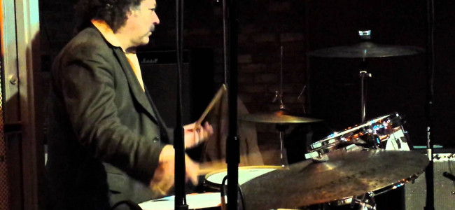 Xylouris White – Goats, and live in January 2015 at Howler, Brunswick