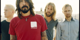 When nice people make horrible music | the collected Facebook Foo Fighters vitriol