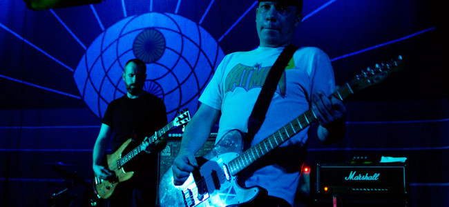In Words: Mogwai + Mick Turner @ The Tivoli, 04.03.15