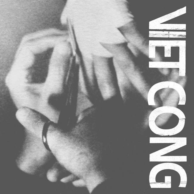 Viet Cong – Viet Cong (Jagjaguwar)