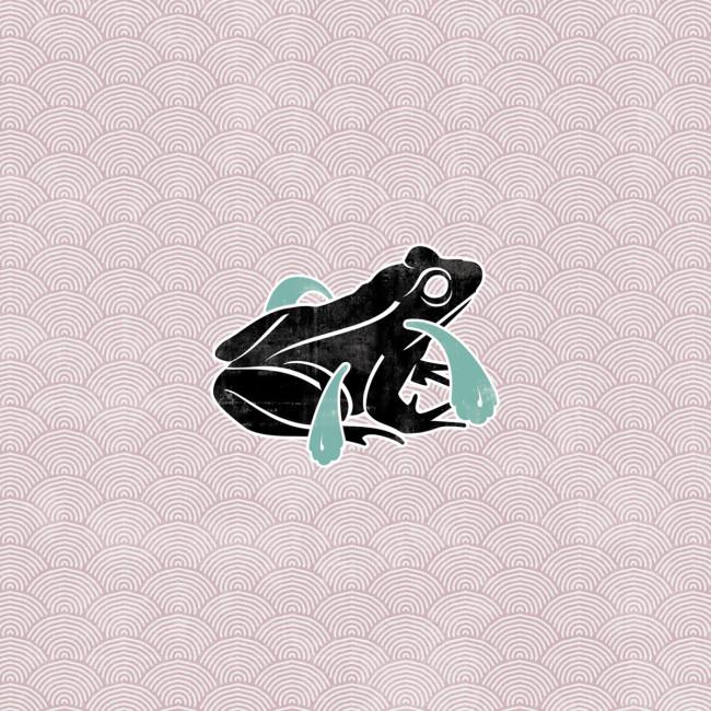 Frog – Kind of Blah (Audio Antihero)