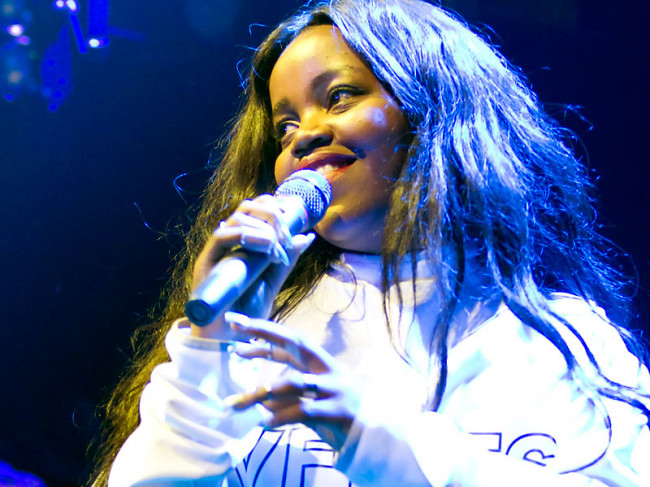 Song of the Day #759 – Tkay Maidza