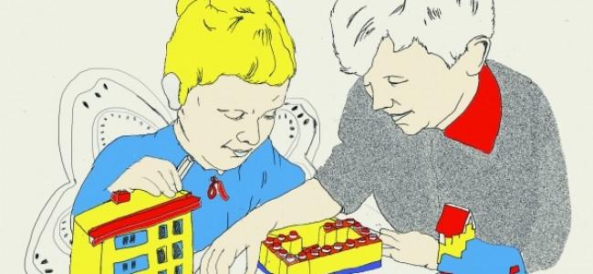 Girlpool – Before The World Was Big (Wichita Recordings)