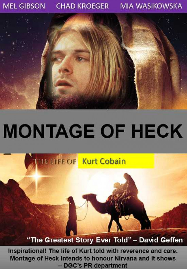 """Montage of Heck 
