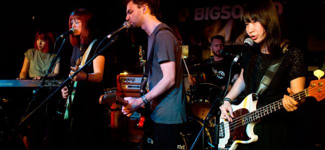 In Photos: BIGSOUND 2015, Thursday 10 September 2015 – Part 1