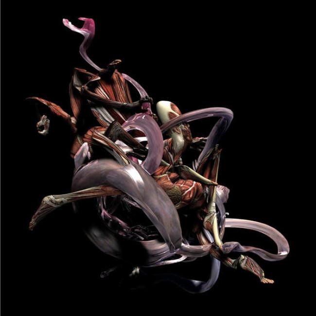 Scott Creney's Album Roundup: Sept 2015