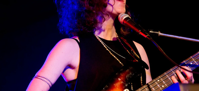 In Words: Deradoorian + Sunbeam Sound Machine + Andrew Tuttle @ The Zoo, 17.04.2016
