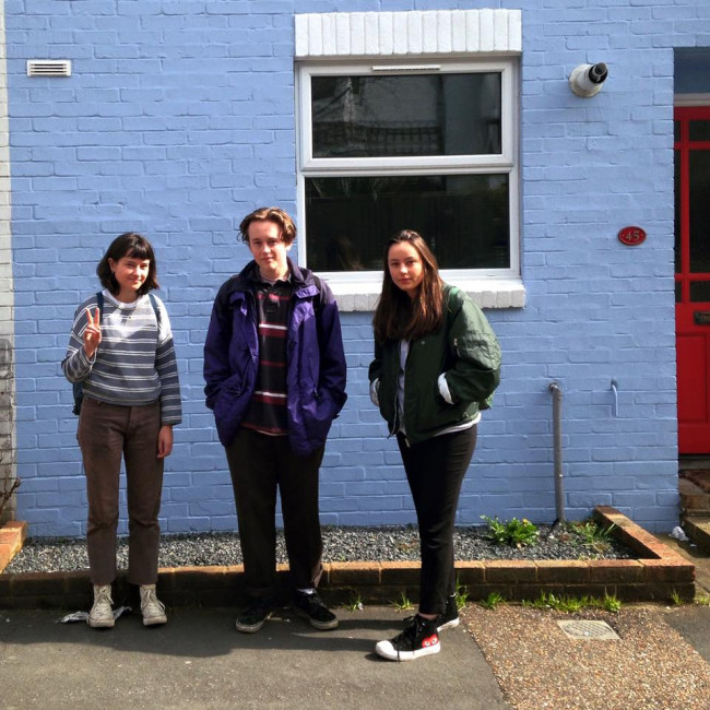 Song of the Day #721 – The Orielles