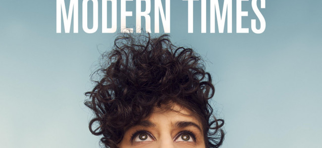 Jude Perl – Modern Times