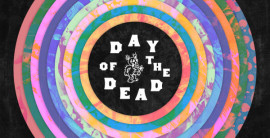 """This is the indie establishment"": Red Hot's Day of the Dead"
