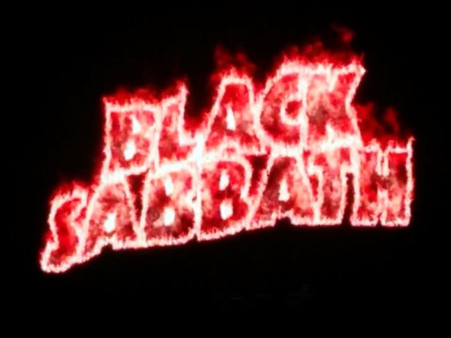 Black Sabbath @ BEC, Brisbane, 25.04.2016