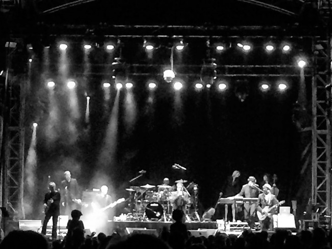 The Specials @ Melbourne Zoo, 11.03.2017