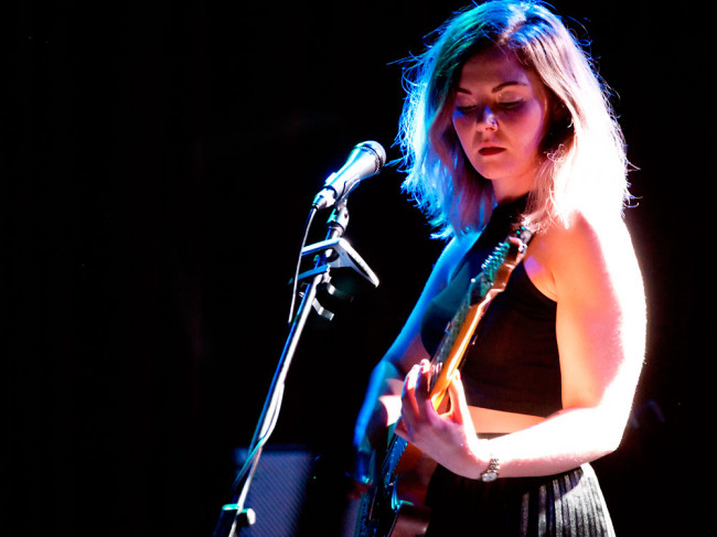 In Photos: Honeyblood + Twin Haus @ The Brightside, 31.03.2017