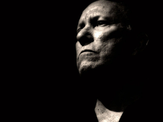 The Collapse Board Interview: Ron S Peno