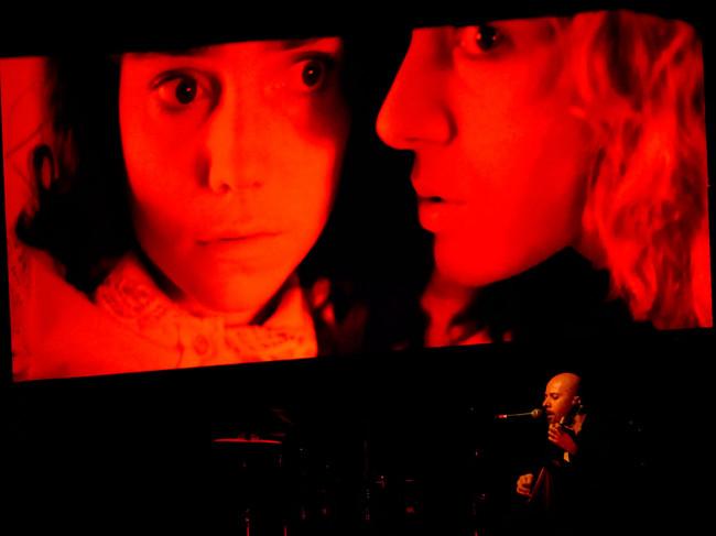 Claudio Simonetti's Goblin play Suspiria @ The Tivoli, 22.09.2017