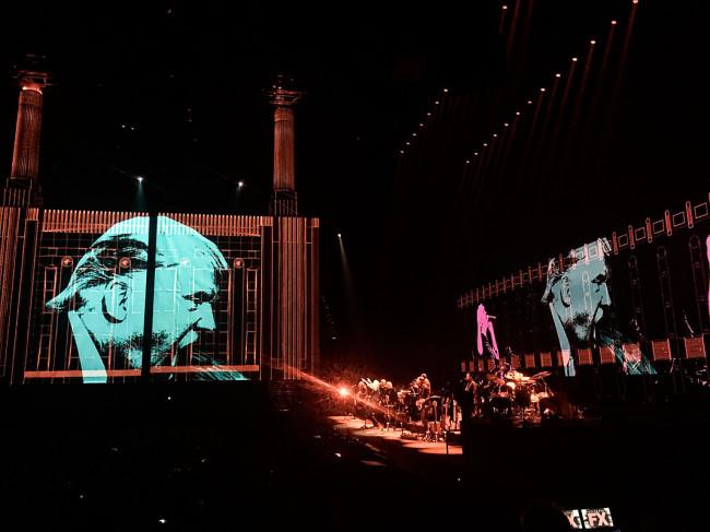 Roger Waters @ Brisbane Entertainment Centre, 07.02.2018