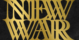 SOTD #752: New War