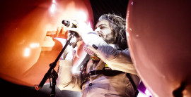 In Photos: The Flaming Lips + The Grates @ Fortitude Music Hall, 28.09.2019