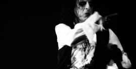 In Photos: Alice Cooper + Airbourne + MC50 @ Brisbane Entertainment Centre, 18.02.2020