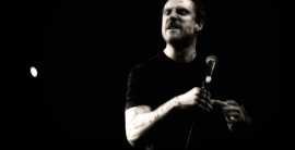 The Collapse Board Interview: Jason Williamson (Sleaford Mods)
