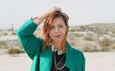 The Collapse Board Interview: Jess Cornelius