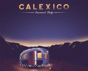Calexico – Seasonal Shift (Spunk!)
